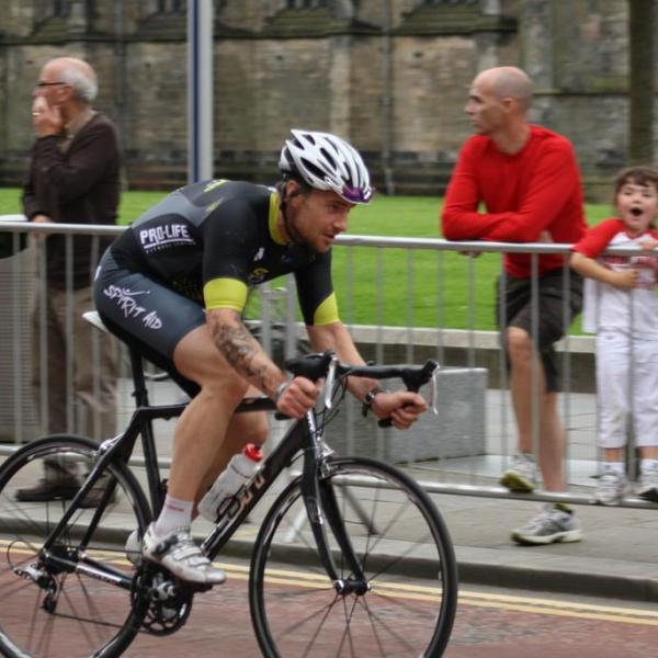 Scottish Cycle Championships 2012