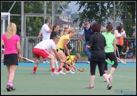 Kelburne Hockey