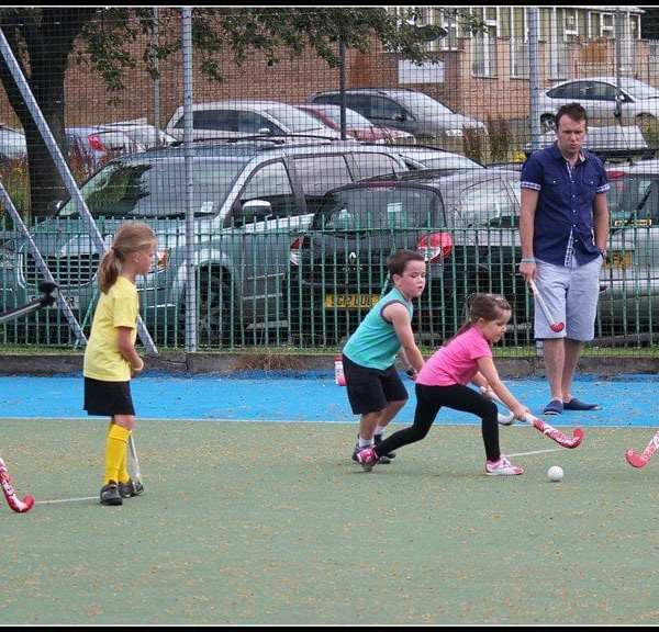 Kelburne Hockey