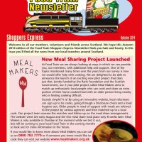 Food Train National Newsletter