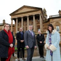 OECD brings global economic influence to Paisley