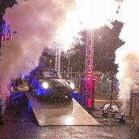 Paisley in international spotlight for Monte Carlo Rally