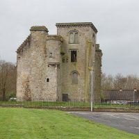 Work starts on regeneration of Johnstone Castle