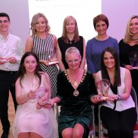 Community heroes honoured in Provost Awards