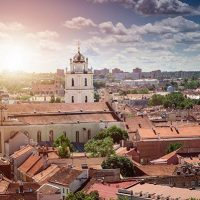 WIZZ AIR ANNOUNCES FLIGHTS TO LITHUANIA
