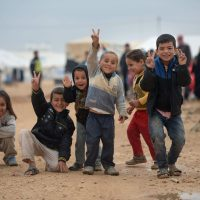 Renfrewshire takes partnership approach to help refugees
