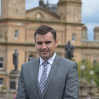 Local MP Welcomes British Pipe Band Championships Coming to Paisley