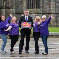 Paisley set for festival of fun as Spree returns for 2015