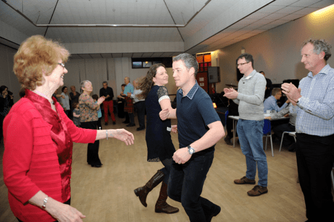 Fairtrade Ceilidh 12