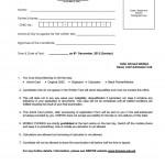 Application Form PAEC PGTP page 2
