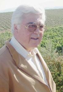 Michel de Bustros_Kefraya
