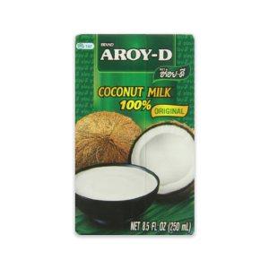 Aroy-DThaiCoconutMilk250