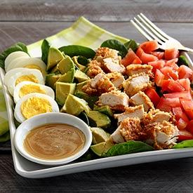 Paleo Macadamia Nut Chicken Salad Recipe