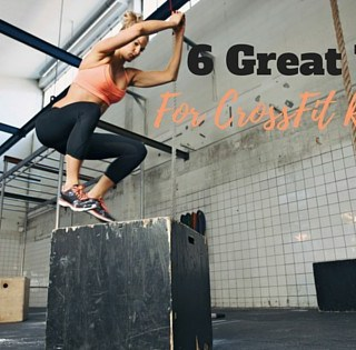 great tools for crossfit recovery