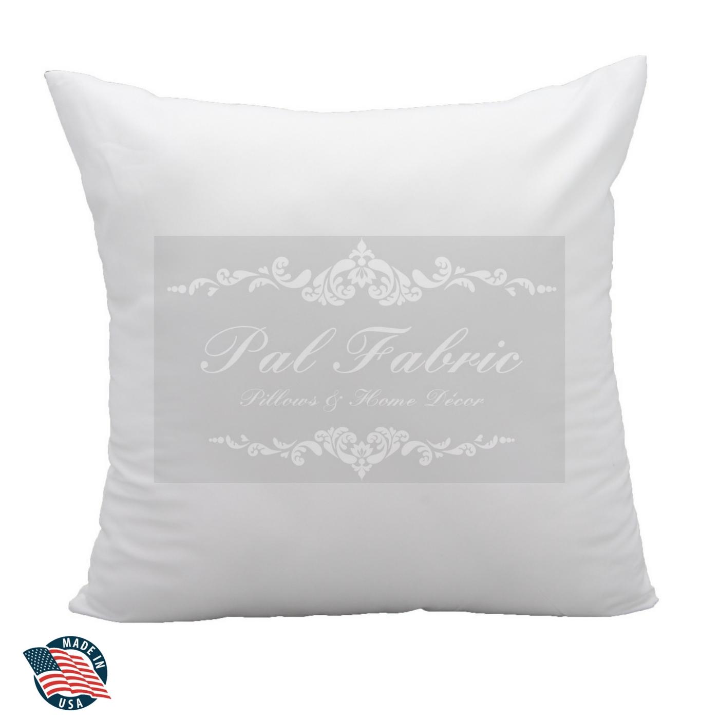 Popular Sham Or Decorative Pillow Cover 18x18 Pillow Insert Hobby Lobby 18x18 Pillow Insert Amazon Pal Fabric Pillow Insert Sham Or Decorative Pillow Piece Pal Fabric Pillow Insert houzz-03 18x18 Pillow Insert