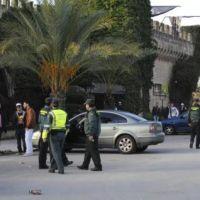 Levantan actas por droga en un after del Foro de Mallorca