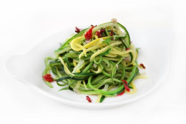 spaghetti-zucchine