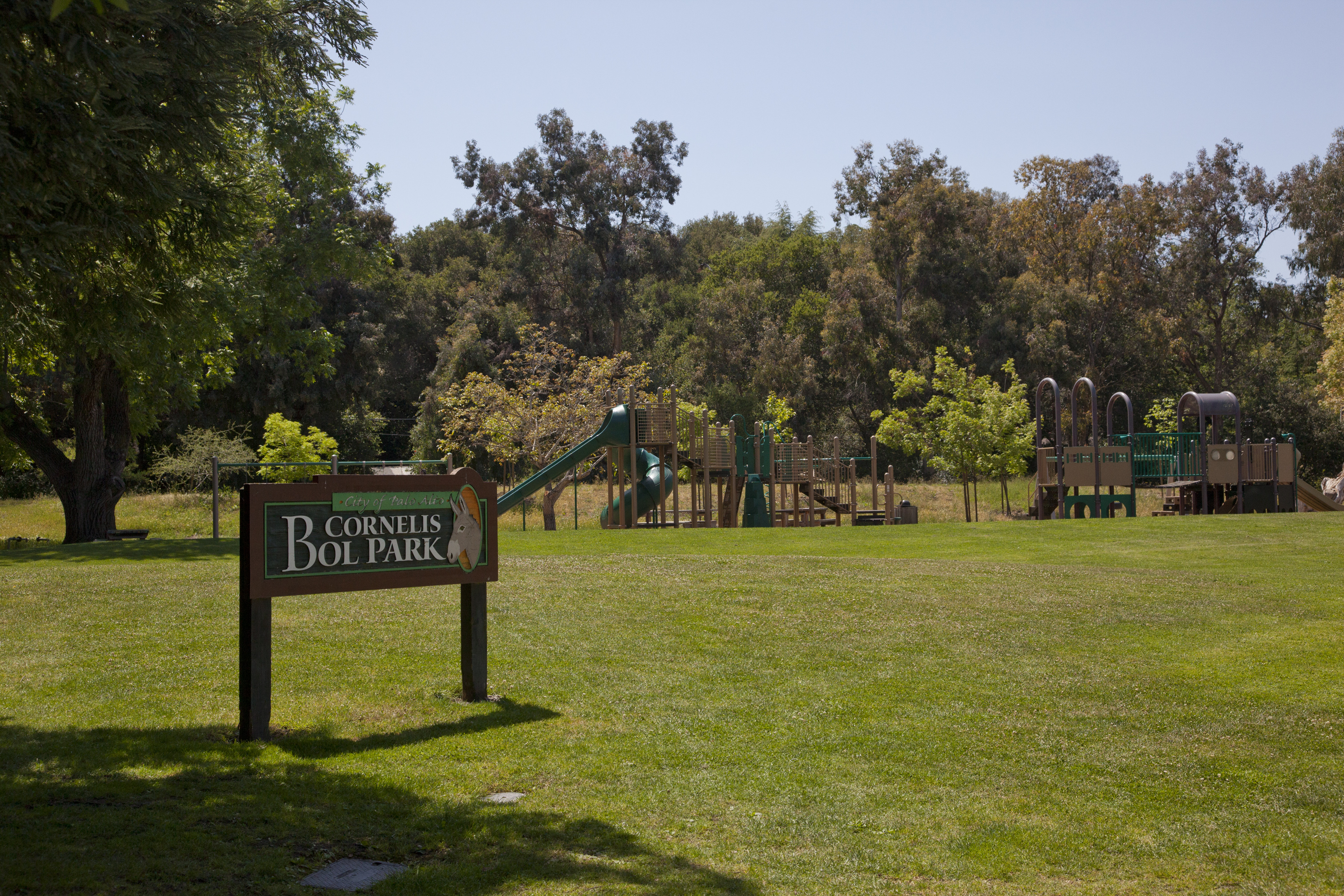 Optoutside Palo Alto and enjoy our parks this Friday