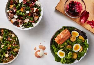photo courtesy of sweetgreen.
