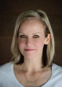 Tara Cotrell Wright, Palo Alto resident and busy parent, is the co-author of Buddha's Diet