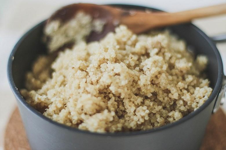 quinoa quinua