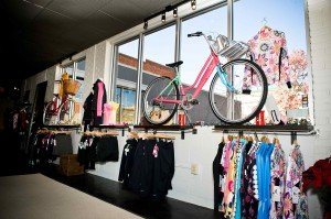 Pedal Chic Shop in Greenville, SC