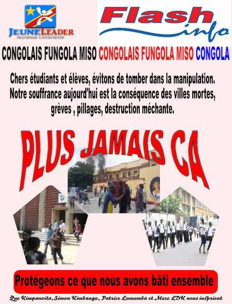 PANAF.NEWS - RDC jeunes leaders vs soros (2017 10 29) FR (2)
