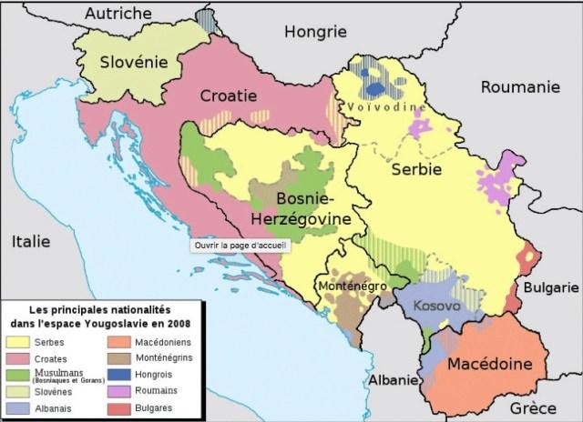 LM.GEOPOL - RETRO I guerres de yougoslavie 1 (2017 11 24) FR 2