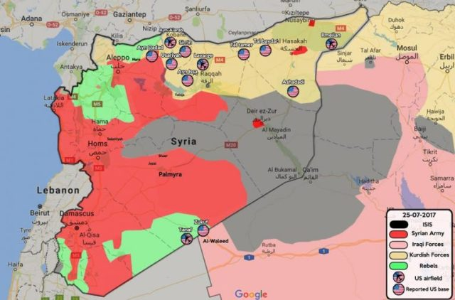 LM.GEOPOL - Qui refuse la paix en syrie II usa (2017 12 28) FR 2