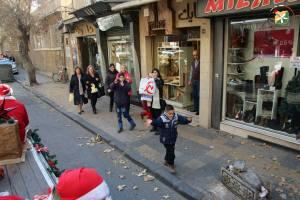 SYRIA - Noel à damas (2017 12 25) FR (7)