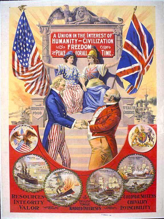 LM.GEOPOL - Imperialisme anglo-saxon (2018 01 05) FR 2