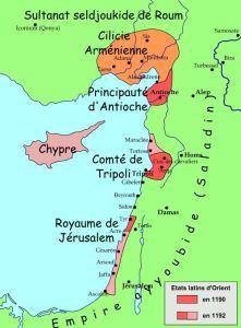 LM.GEOPOL - Paris hors-jeu en orient I syrie (2018 03 06) FR 6