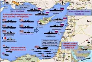 LM.GEOPOL - Russie vs usa en syrie (2018 03 03) FR 3