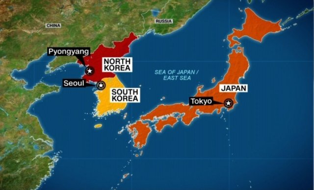 The US has detected a ballistic missile launch out of North Korea at approximately 10:45 am. EST on Friday, July 28, 2017, the Pentagon confirmed to CNN.