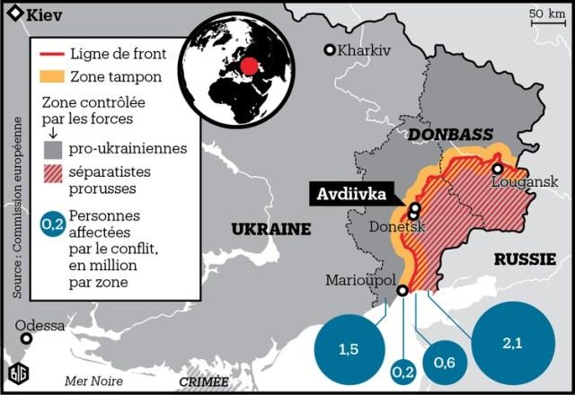 NOVO - Ukraine donbass diplomatie (2018 06 12) FR 2