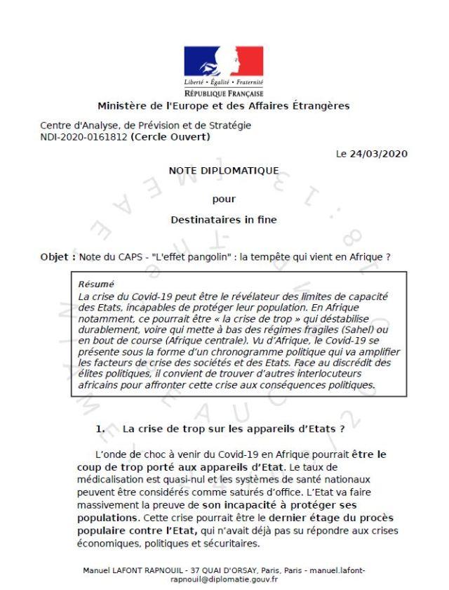 LM.GEOPOL - Note du quai d'orsay (2020 04 07) FR (2)
