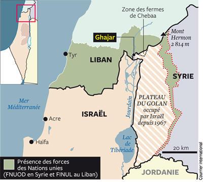 LM.GEOPOL - Coronavirus Israel cible l'iran (2020 05 01) FR (2)