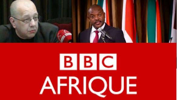 PODCAST LM - BBC regars sur le burundi (2019 08 19)