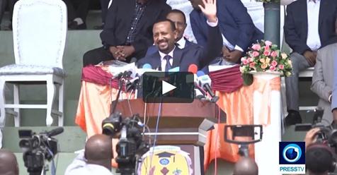 PANAFTV - Zoom ethiopie vs usa (2020 05 30)