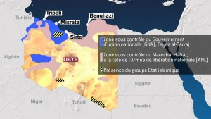 LM.GEOPOL - Libye accélération I (2020 07 08) FR 2