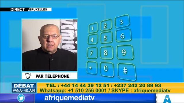 AMTV - YOUTUBE IX france afrique (2020 11 22)