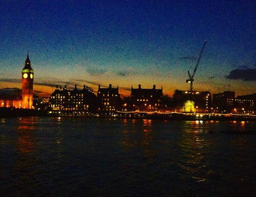 london_night
