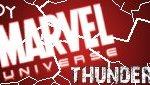 FBTD - Marvel Universe