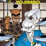 Usagi Yojimbo #131