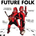 Outside the Longbox - The History of Future Folk
