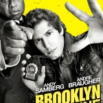Outside the Longbox: Brooklyn Nine-Nine