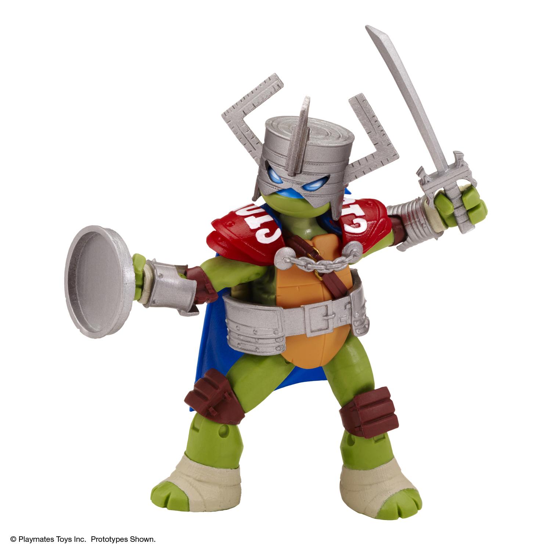 Teenage Mutant Ninja Toys : Toy fair playmates toys teenage mutant ninja turtles