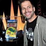 BLAARGH! Zack Snyder's DC Cinematic Universe