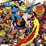 Old-School Comic Review - Fantastic Four # 236