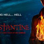"""Review - CONSTANTINE, """"Non Est Asylum"""""""